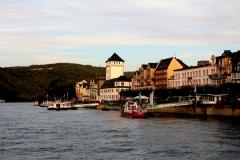 Rhein in Flammen Koblenz - Boppard